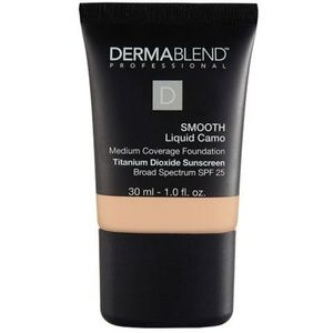Dermablend smooth liquid camo foundation  (30 ml)